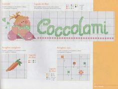 Coccolami