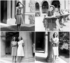 27 Best Film Noir Project 1940 S Clothing Images In 2019