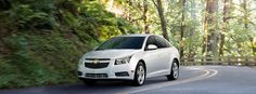 Congrats to the Chevy Cruze for winning Diesel Car of the Year!