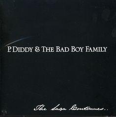 P.Diddy/Bad Boy - Saga Continues