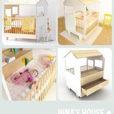 nina's House Dutch Design for baby's
