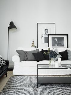 Scandinavian in grey... – Greige Design