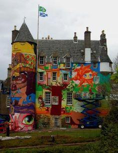 Poéticas Visuais: Os Gemêos - Grafite
