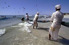 Sultanat d'Oman. Sultanate of Oman.