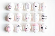 Natale con i tuoi e Pasqua con chi vuoi, si, ma l'importante è che sia pur sempre in compagnia di conigli, uova e cioccolata con tante idee fai da te.