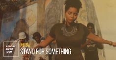 Keida - Stand For Something (VIDEO)  #EbbandFlow #GreatWhyteEntertainment #keida #Keida #royalordermusic #StandForSomething #warisinthedanceriddim
