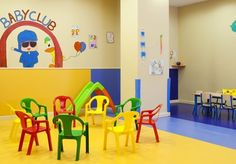 Hotels for children in Huelva