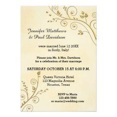 wedding reception, celebration, after party invitation custom, Wedding invitations