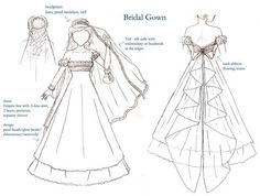 This is a real honest to god replica of the Sailor Moon dress tha a couple did for their wedding in the Philipines.
