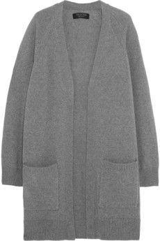 Rag & bone Charlize cashmere and wool-blend cardigan | NET-A-PORTER