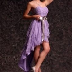 Formal Homecoming Prom Dress