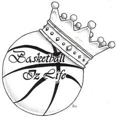 Basketball Logos with crowns Clip Art | Statistics