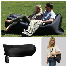 Sleeper Sofas Ebeautyday Fashion Hangout Outdoor Indoor Lounger Fast Inflatable Couch Air Bed Sofa Chair Inflating