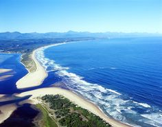 Out Of Africa, Beautiful Scenery, Aerial View, Homesteading, South Africa, Beaches, Villa, African, World