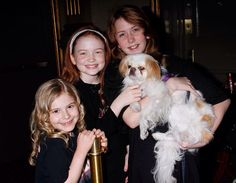 "Sadie Sink Photos - Brooklyn Shuck, Sadie Sink, Jaidyn Young and Tiny attend the ""Annie The Musical"" Official Launch Of Sandy's Rescue Pals at Palace Theatre on May 2013 in New York City. - 'Annie: The Musical' Launches in NYC Annie On Broadway, Sadie Sink, Beautiful Redhead, Musicals, Product Launch, Nyc, Actresses, Schnapps, Mad Max"