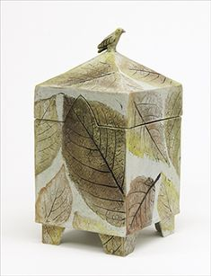 'Autumnal dream' Dream Box by Catherine Brennon www.underbergstudio.co.za