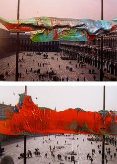 gerhard richter paint on photographs - Google Search