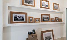 Paredes diferentes: saia do óbvio e aposte em uma decoração moderna - Casa - MdeMulher - Ed. Abril