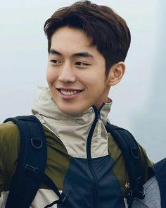 Jong Hyuk, Nam Joohyuk, Weightlifting Fairy Kim Bok Joo, Weight Lifting, Bae, Crushes, Comedy, Romantic, Guys