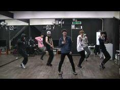 Infinite - Paradise Dance Ver.