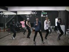 Paradise Dance Ver..mp4 - YouTube