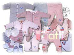 Ponuka pre tých, ktorí oceňujú kvalitu : máme pre Vás pripravenú novú TEDDY kojeneckú kolekciu..