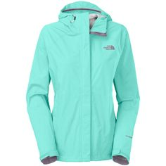 The North Face Venture Jacket ($99) ❤ liked on Polyvore featuring jackets, outerwear and the north face
