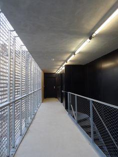 Housing in Le Havre / PHD Architectes