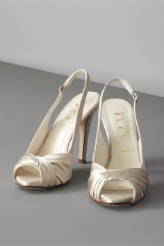 Threshold Slingbacks in SHOP Shoes & Accessories Shoes at BHLDN