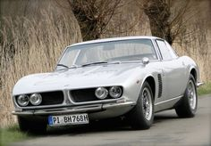 Iso Grifo For Sale - A Series I Beauty - MyCarQuest.com