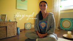 Carmen Duffner - die Herzengelmalerin - YouTube