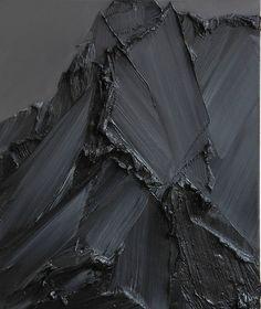 texture - Conrad Jon Godly