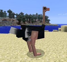 Ostrich-Mo's Creature's Mod
