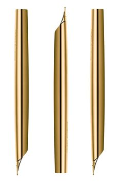 P'3135 Solid Gold Limited Edition Pen From Porsche Design Will Set You Back $27K