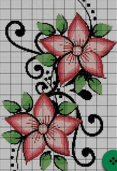 Butterfly Cross Stitch, Cross Stitch Tree, Cross Stitch Needles, Beaded Cross Stitch, Cross Stitch Flowers, Hand Embroidery Art, Beaded Embroidery, Embroidery Patterns, Beading Patterns