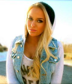 foto de 1000+ images about Beauty { female } on Pinterest