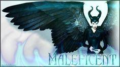 Maleficent Wallpaper | Maleficent (2014) Maleficent