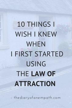 The Secret to Attract What you Want - Are You Finding It Difficult Trying To Master The Law Of Attraction?Take this 30 second test and identify exactly what is holding you back from effectively applying the Law of Attraction in your life. Law Of Attraction Planner, Law Of Attraction Money, Law Of Attraction Quotes, Manifestation Law Of Attraction, Law Of Attraction Affirmations, Manifestation Journal, Louise Hay, I Wish I Knew, How To Manifest