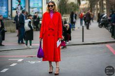 Candela Novembre by STYLEDUMONDE Street Style Fashion Photography