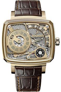 #Hautlence*** #Fashion #New #Nice #Watches #2dayslook www.2dayslook.com