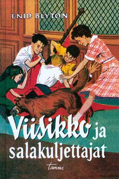 Viisikko ja salakuljettajat My Childhood Memories, Childhood Toys, Books To Read, My Books, All Kinds Of Everything, Enid Blyton, Good Old Times, My Youth, Do You Remember