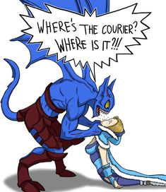 Dota 2 - WHERE IS IT?!! by Nyamsuren on DeviantArt