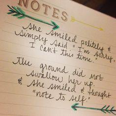 just a reminder... #inkwellpress #inkwellpressplanner