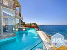 Le case al mare più belle del mondo