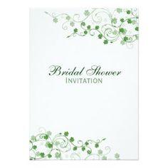 Image result for irish wedding invitations