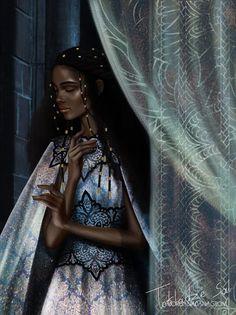 Nehemia by morgana0anagrom