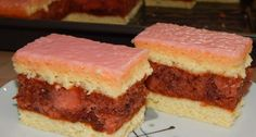 Croatian Recipes, Hungarian Recipes, Hungarian Cuisine, Cake Cookies, Macarons, My Recipes, Nutella, Punch, Cheesecake