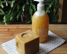 Diy Savon, Limpieza Natural, Liquid Hand Soap, Benefit Cosmetics, Green Life, Body Care, Personal Care, Cleaning, Homemade