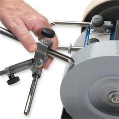 Tormek - Bench Grinder - SVD-185 Turning Tool Jig - Wood Workers Workshop