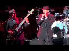 Leonard Cohen, Take this Waltz, Verona Arena, 24-09-2012 - YouTube. I got to see Leonard do this in Asheville, NC several years ago & words cannot convey how Amazing the entire show was!